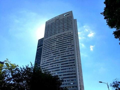 Location Bureaux COURBEVOIE - Photo 1