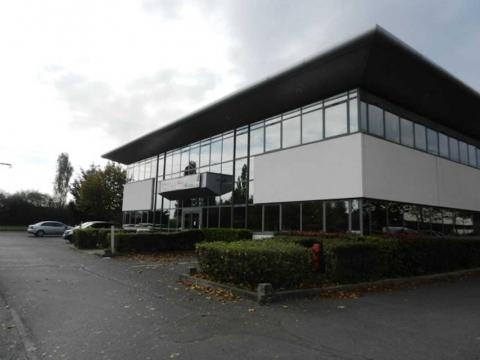 Location Bureaux RIS-ORANGIS - Photo 3