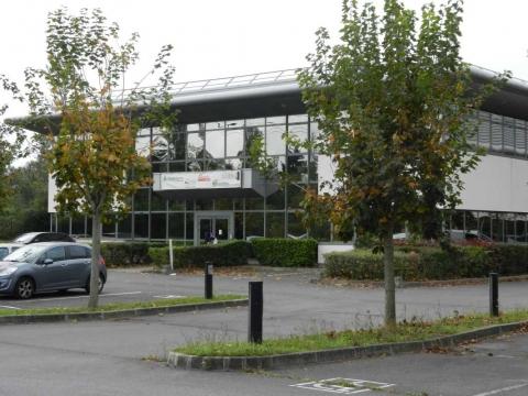 Location Bureaux RIS-ORANGIS - Photo 2