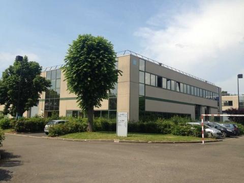 Vente Bureaux VILLEPINTE - Photo 1
