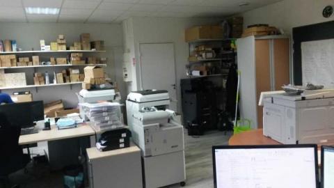 Location Bureaux MAGNY-LE-HONGRE - Photo 4
