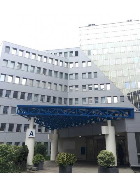 Location Bureaux COLOMBES - Photo 1