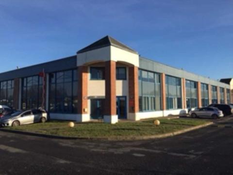 Location Bureaux et Activités CROISSY-BEAUBOURG - Photo 1