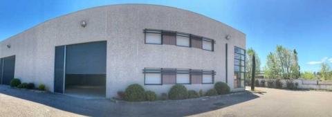 Location Activités et Bureaux MEYREUIL - Photo 9