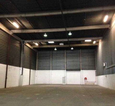 Location Entrepôts AULNAY-SOUS-BOIS - Photo 2