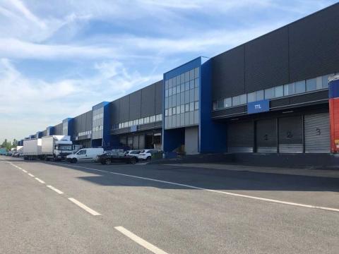 Location Entrepôts AULNAY-SOUS-BOIS - Photo 1
