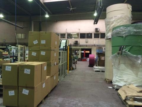 Location Activités et Bureaux SAINT-OUEN-L'AUMONE - Photo 1