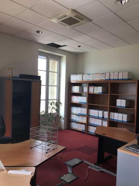 Location Bureaux et Locaux commerciaux MARSEILLE - Photo 5
