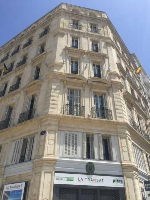 Location Bureaux et Locaux commerciaux MARSEILLE - Photo 3