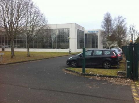 Location Locaux d'activité LES-ULIS - Photo 2