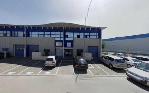 Location Bureaux et Activités SAINTE-GENEVIEVE-DES-BOIS - Photo 1