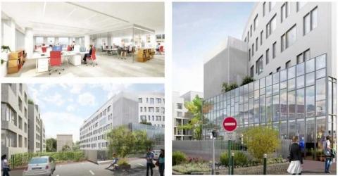 Location Bureaux BAGNEUX - Photo 3