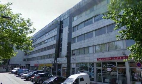 Vente Bureaux COURCOURONNES - Photo 6