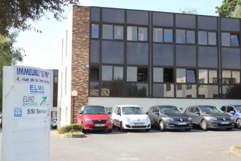 Location Activités et Bureaux LES-ULIS - Photo 5