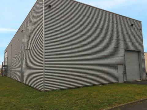 Location Activités et Bureaux ARPAJON - Photo 4