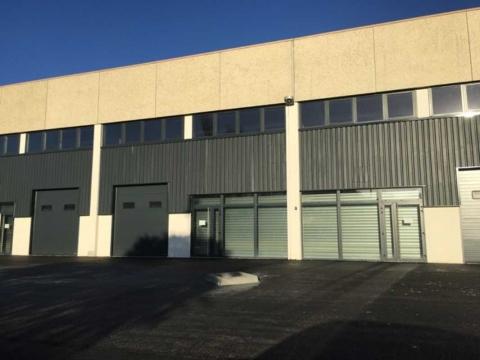 Location Bureaux COURCOURONNES - Photo 4