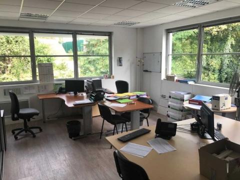 Location Activités et Bureaux ARCUEIL - Photo 2