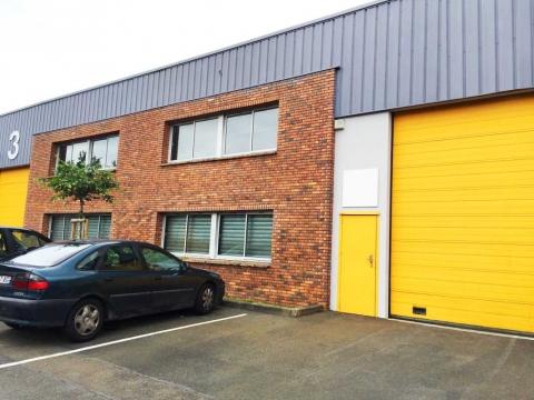 Location Activités et Bureaux LE-BOURGET - Photo 2