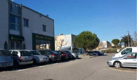 Location Activités et Bureaux VITROLLES - Photo 5