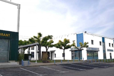 Location Activités et Bureaux VITROLLES - Photo 1