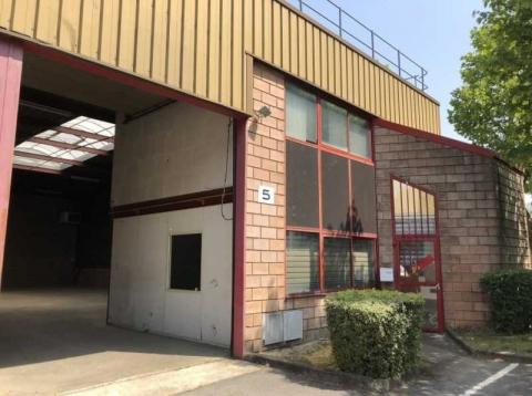 Location Activités et Bureaux COLLEGIEN - Photo 3