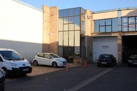 Location Activités et Bureaux LE-THILLAY - Photo 2