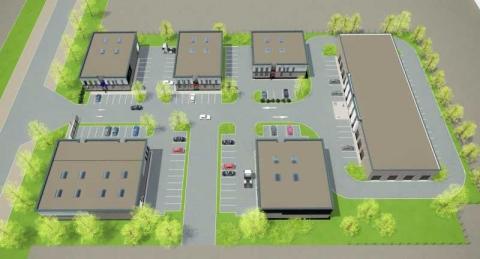 Location Activités et Bureaux SERRIS - Photo 2