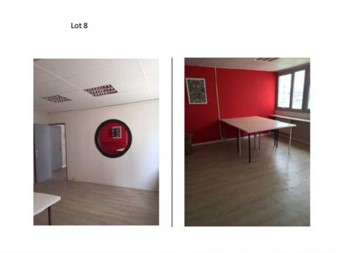 Location Bureaux IVRY-SUR-SEINE - Photo 4