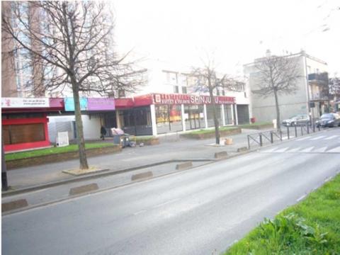 Location Bureaux IVRY-SUR-SEINE - Photo 1