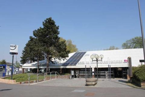 Location Bureaux ROISSY-EN-FRANCE - Photo 2