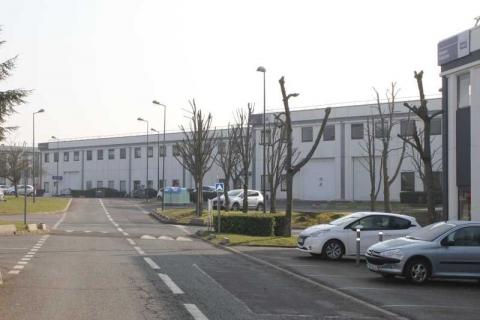 Location Activités et Bureaux VILLEBON-SUR-YVETTE - Photo 4