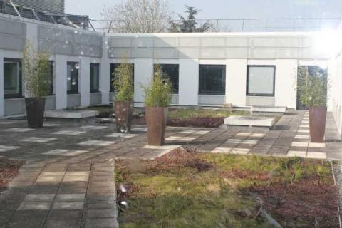 Location Bureaux VILLEBON-SUR-YVETTE - Photo 9