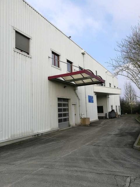 Location Locaux d'activité CHAMBLY - Photo 7