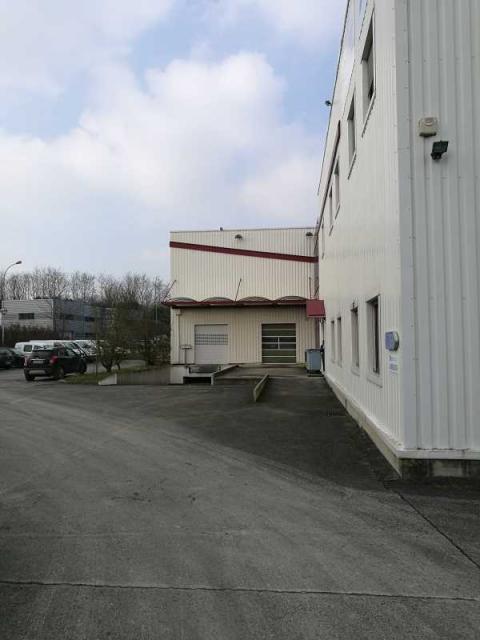 Location Locaux d'activité CHAMBLY - Photo 1