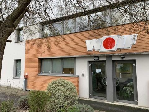 Location Activités et Bureaux MASSY - Photo 5