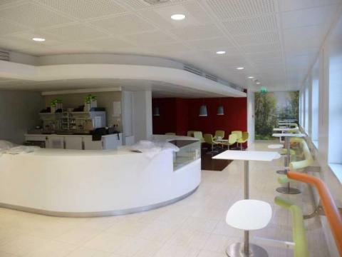 Location Bureaux RUEIL-MALMAISON - Photo 9