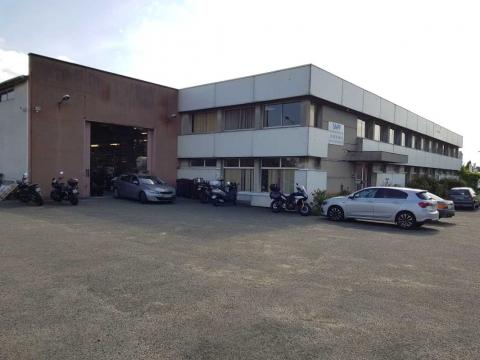 Location Activités et Bureaux MORANGIS - Photo 2