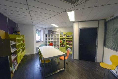 Location Bureaux MEUDON-LA-FORET - Photo 9