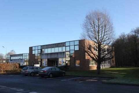 Location Bureaux BIEVRES - Photo 1