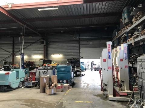 Location Activités et Bureaux SAINT-OUEN-L'AUMONE - Photo 7