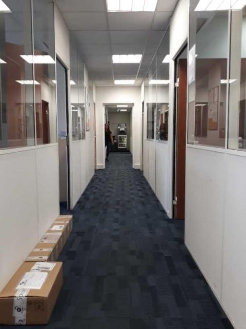 Location Bureaux SAINT-GRATIEN - Photo 5