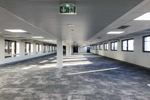 Location Bureaux LEVALLOIS-PERRET - Photo 5