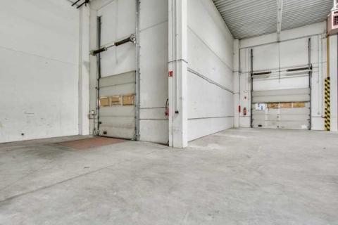 Location Entrepôts GOUSSAINVILLE - Photo 3