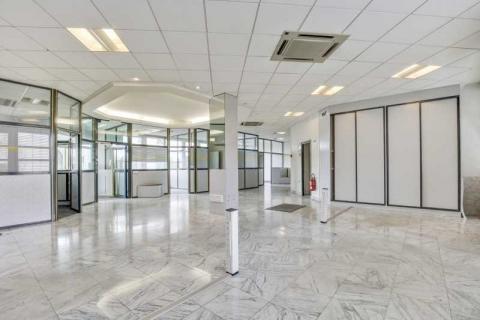Location Entrepôts GOUSSAINVILLE - Photo 5