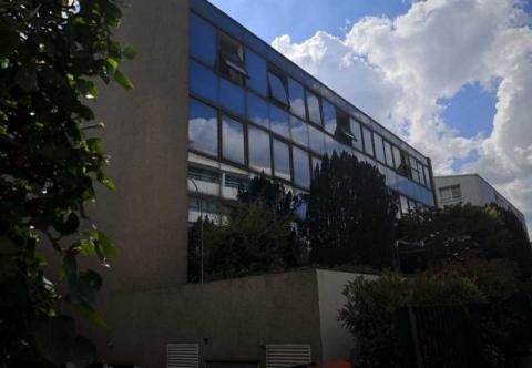 Location Bureaux SAINT-OUEN - Photo 1