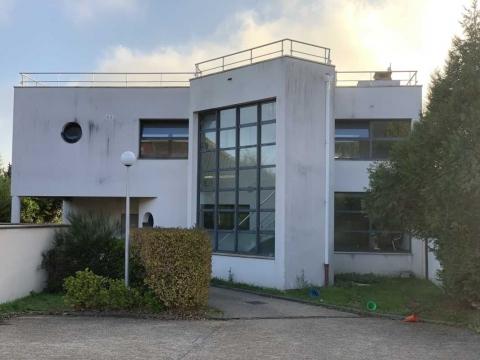 Location Bureaux VERRIERES-LE-BUISSON - Photo 4