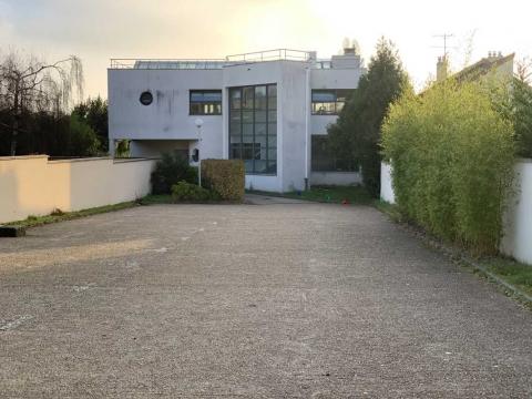 Location Bureaux VERRIERES-LE-BUISSON - Photo 5