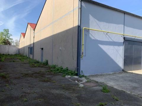 Location Activités et Bureaux WISSOUS - Photo 7