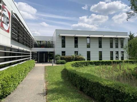 Location Bureaux LE-PLESSIS-PATE - Photo 2