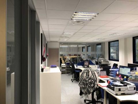 Location Bureaux LE-PLESSIS-PATE - Photo 9